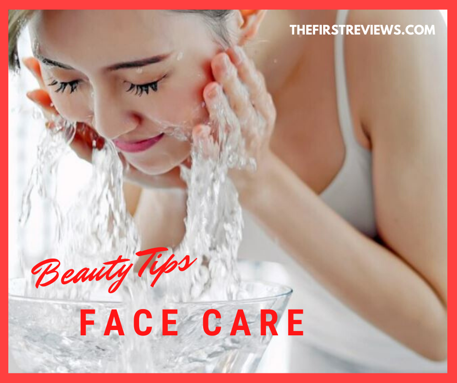 Beauty Tips – Face Care