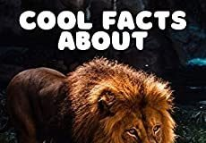 Cool Facts About Common Zoo Animals: Picture Book, Animal Book, Book of Animals, Zoo Animal Book For Toddlers and Young Children